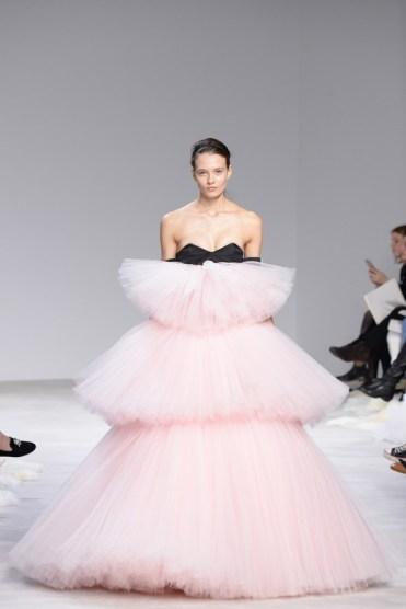 Giambattista Valli Couture 2016 wedding dress