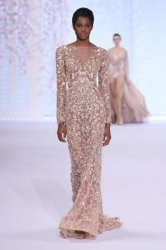 Ralph&Russo Couture spring 2016 best wedding dress