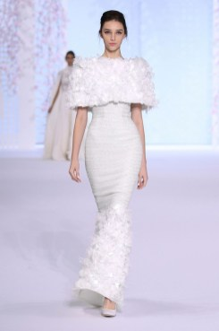 Ralph&Russo Couture spring 2016 best wedding
