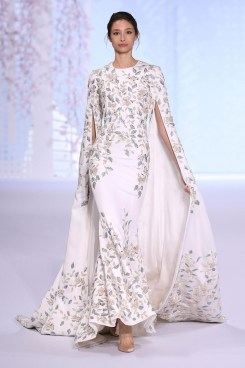 Ralph&Russo Couture spring 2016 wedding 4
