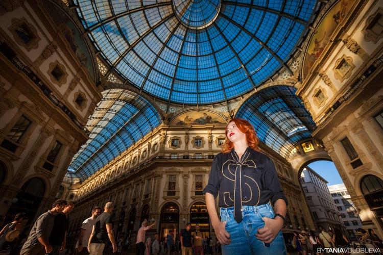 Milan rasprodazhi leto-shopping v Milane
