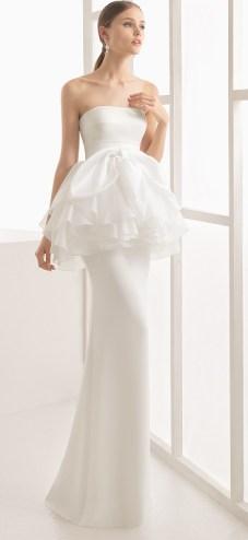 самые модные платья Rosa Clara 2017