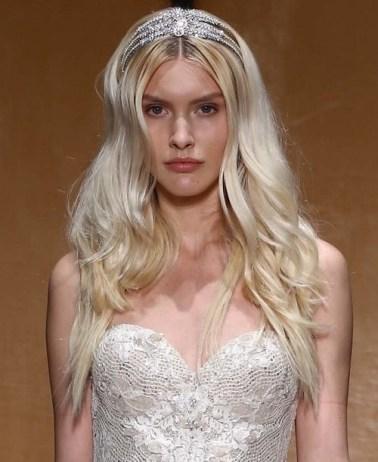 Inbal Dror свадебная мода 2017 - аксессуары