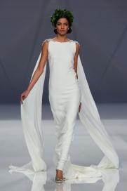новая коллекция модные свадебные платья 2017 Cristina Tamborero