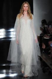 новая коллекция модные свадебные платья 2017 Reem Ocra