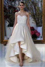 Anne Barge bridal 2017