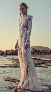 christos costarellos свадебная коллекция 2017
