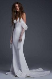 самые модные свадебные платья 2017 Vera Wang