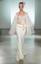 новая коллекция модные свадебные платья 2017 Chiarade
