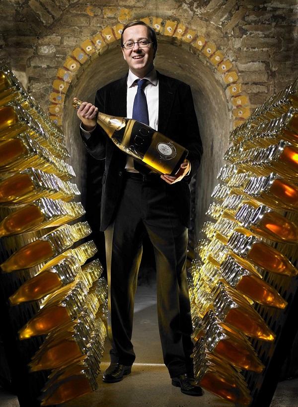 Best Franch Champagne Louis Roederer Cristal