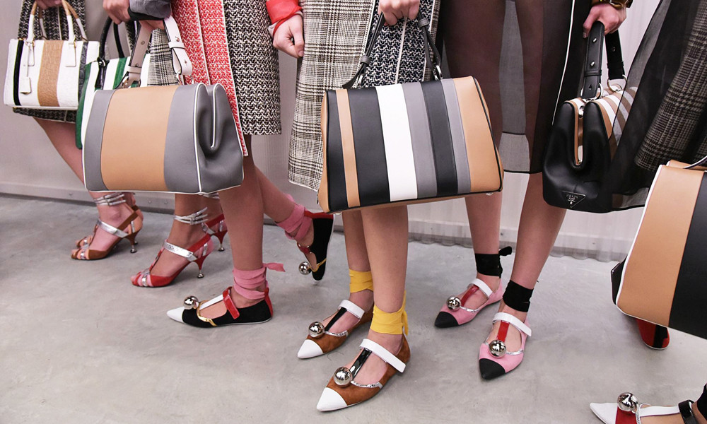 Шоппинг в Милане. Где купить обувь в Милане - обувные магазины и фабрики