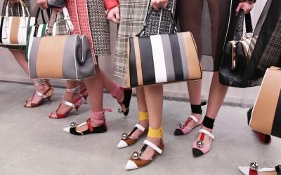 где купить обувь в Милане