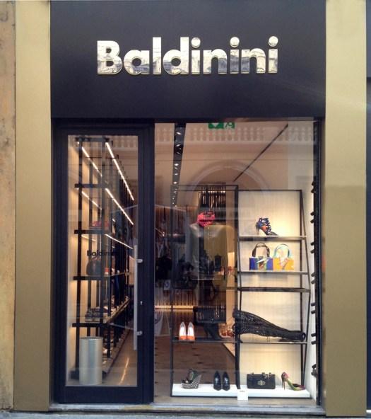 boutique milan baldinini