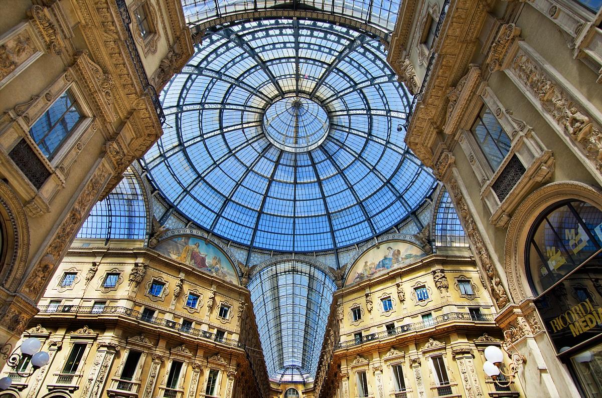 Шоппинг в Милане. Обновленный гид: магазины, скидки, распродажи, аутлеты, маршруты