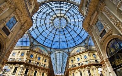 Galleria Vittorie Emanuele II