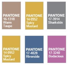 Spicy Mustard комбинации с Riverside и Bodacious