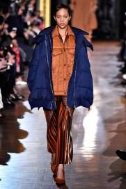 куртка over size
