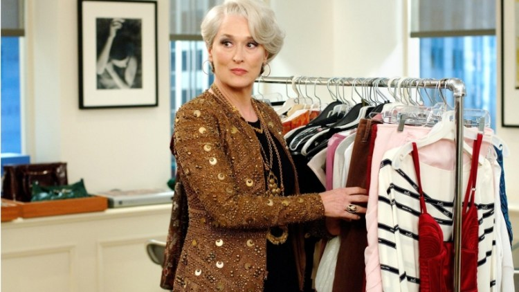 fashion stylist - модный стилист для журналов