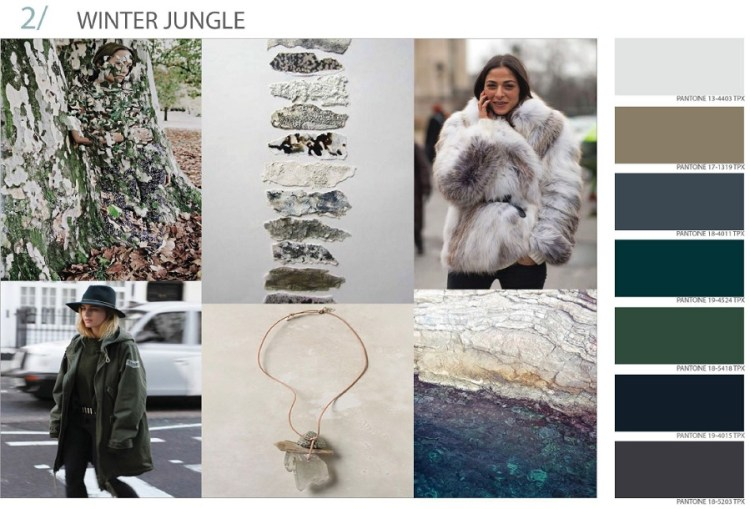 trend Fur winter 2016 - 2017