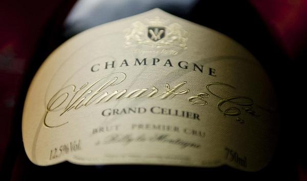 La Maison de Champagne Vilmart