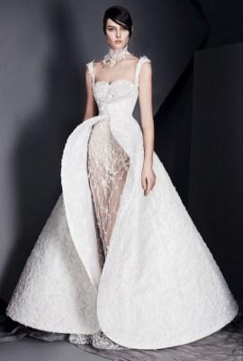 Свадебное платье Ashi Studio Couture 2017