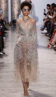 лучшие свадебные платья 2017 Elie Saab couture SS 2017