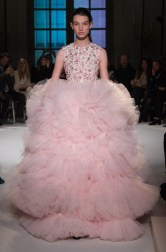 Giambattista Valli Couture SS 2017 wedding dress