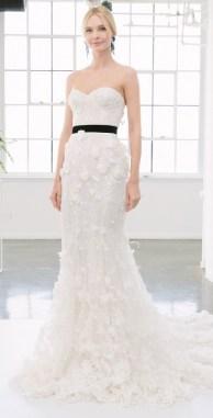 свадебное платье marchesa 2018