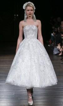тенденции свадебое платье 2018 naeem-khan