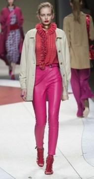 Aquilano.Rimondi 2017 Fashion trend Spring 2017