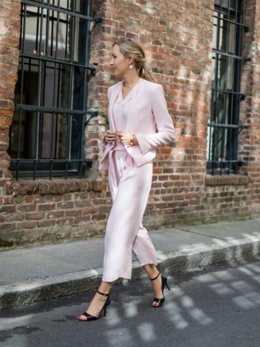 как модно носить кюлеты 2019 элегантно