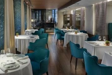 лучший ресторан Милана