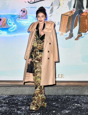 модное пуховик пальто 2018