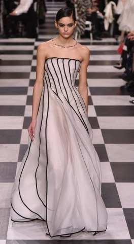 Christian Dior HAUTE COUTURE SPRING 2018 2-min