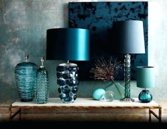 modern interior color trends 2018 Green Quetzal