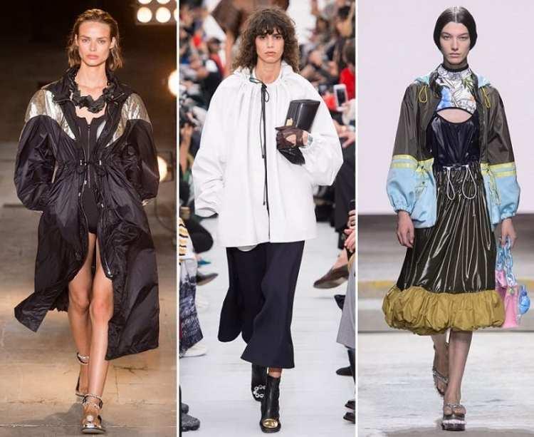 fashion trend spring 2018 glamleisure