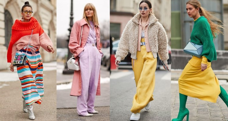 spring 18 fashion color trend