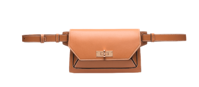 bally тренд напоясная сумка мода весна лето 2018