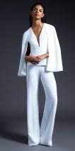 cushnie самые модные свадебные наряды 2019 с брюками