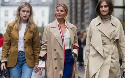 что модно весно1 2018 - главные покупки весны
