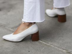white shoes 2018 street style (7)