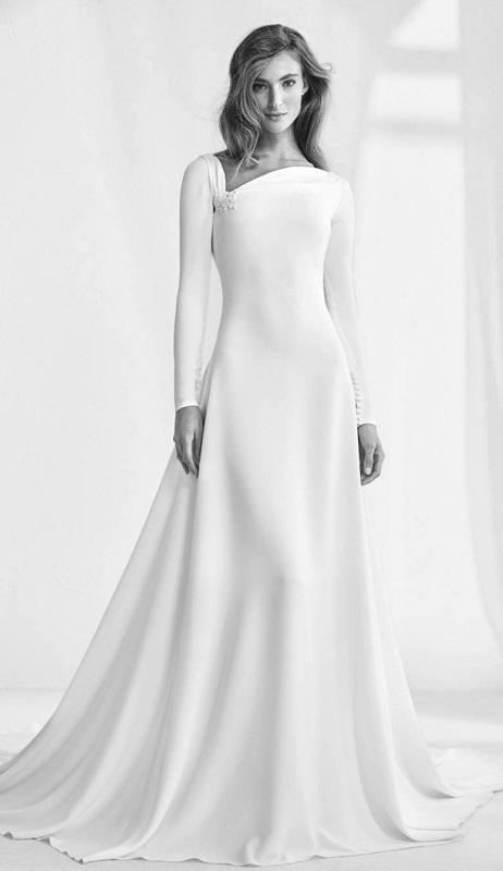 Pronovias свадебное платье как у Меган Маркл
