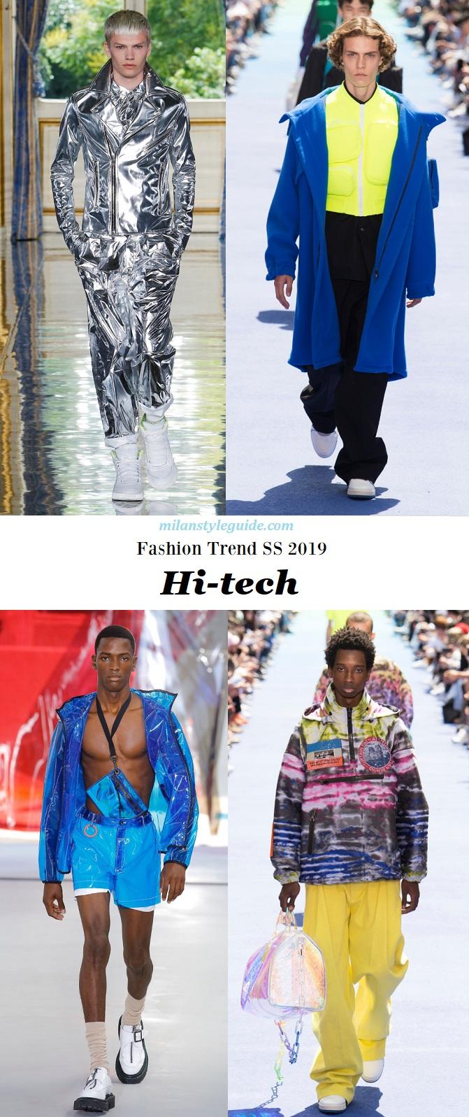 Модный в 2019 году графичный принт графика рекомендации