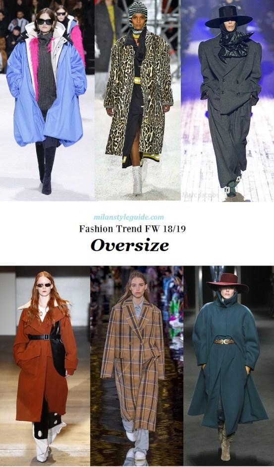 Главные модные тенденции сезона осень – зима 2018 2019 - c1e11075378