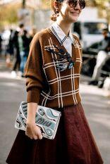 стильный элегантный образ с брошью - как правильно носить брошь стррит стайл