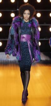 Braschi модные итальянские шубы оверсайз зима 2019 в милане