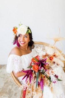 Wedding Color Palette 2019 Golden Hour Pantone (20)