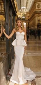 самые модные красивые свадебные платья 2020 Berta Bridal