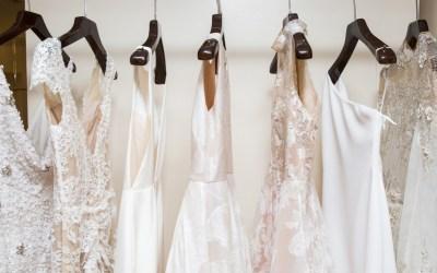 модные свадебные платья 2020 - главные тенеденции