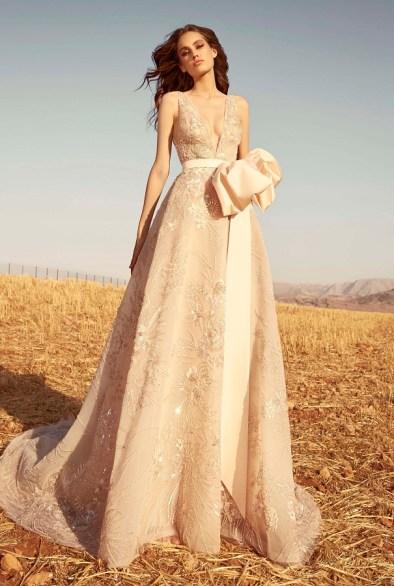 ZUHAIR MURAD BRIDAL FALL 20 самые красивые свадебные платья 2020
